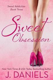 Sweet Obsession (Sweet Addiction Series)