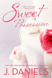 Sweet Possession (Sweet Addiction Series)