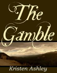 The Gamble (Colorado Mountain Series)