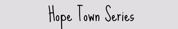 Hope Town Tag
