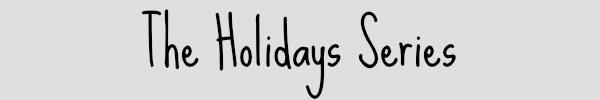 The Holidays Series | Review on www.bxtchesbeblogging.com