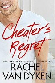 Cheater's Regret (Curious Liaisons Series, Book #2) by Rachel Van Dyken | Review on www.bxtchesbeblogging.com