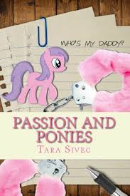 passion and ponies