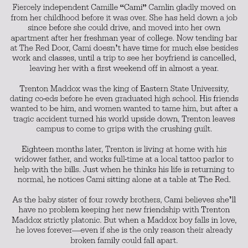 Beautiful Oblivion Synopsis