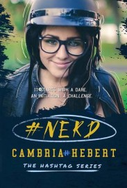 #Nerd (The Hashtag Series)