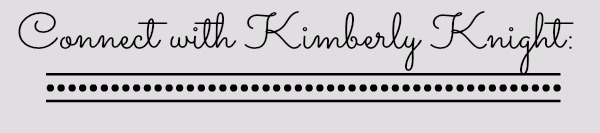 Kimberly Knight Tag