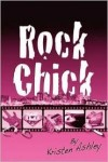 Rock Chick (Rock Chick Series, Book #1) by Kristen Ashley | Review on www.bxtchesbeblogging.com