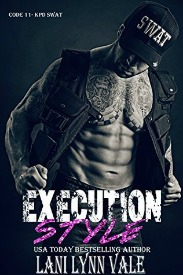 Execution Style (KPD SWAT, Book #4) | Review on www.bxtchesbeblogging.com