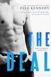 The Deal (Off-Campus Series, Book #1) by Elle Kennedy   Review on www.bxtchesbeblogging.com