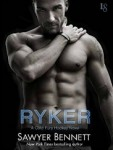 Ryker (Cold Fury #4) review on www.bxtchesbeblogging.com