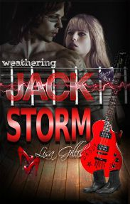 Weathering Jack Storm (Silver Strings G-Series, Book #2) Review on www.bxtchesbeblogging.com