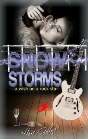 Snow Storms (Silver Strings G-Series, Book #3) Review on www.bxtchesbeblogging.com