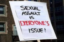 Sexual Assault: It's Time to Educate www.bxtchesbeblogging.com