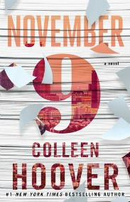 November 9 by Colleen Hoover | Review on www.bxtchesbeblogging.com