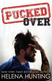 Pucked Over (Pucked Series, Book #3) by Helena Hunting | Review on www.bxtchesbeblogging.com