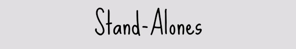 Stand Alone Tag