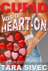 Cupid Has a Heart-On (The Holidays, Book #2) | Review on www.bxtchesbeblogging.com