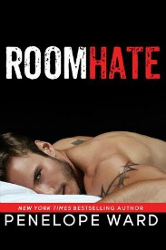 Roomhate by Penelope Ward | Review on www.bxtchesbeblogging.com