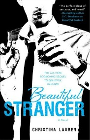 Beautiful Stranger (Beautiful Series, Book #3) by Christina Lauren | Review on www.bxtchesbeblogging.com