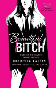 Beautiful Bitch (Beautiful Series, Book #1.5) by Christina Lauren | Review on www.bxtchesbeblogging.com