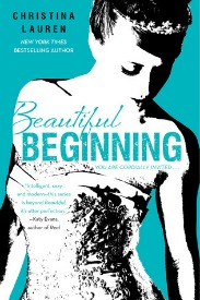 Beautiful Beginning (Beautiful Series, Book #5) by Christina Lauren | Review on www.bxtchesbeblogging.com