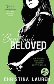 Beautiful Beloved (Beautiful Series, Book #7) by Christina Lauren | Review on www.bxtchesbeblogging.com