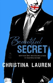 Beautiful Secret (Beautiful Series, Book #8) by Christina Lauren | Review on www.bxtchesbeblogging.com