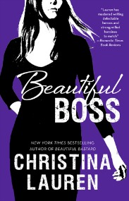 Beautiful Boss (Beautiful Series, Book #9) by Christina Lauren | Review on www.bxtchesbeblogging.com