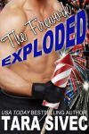 The Firework Exploded (The Holiday Series, Book #3) by Tara Sivec | Review on www.bxtchesbeblogging.com