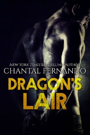Dragon's Lair (Wind Dragons MC Series, Book #1) by Chantal Fernando | Review on www.bxtchesbeblogging.com