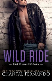 Wild Ride (Wind Dragons MC Series, Book #4.5) by Chantal Fernando | Review on www.bxtchesbeblogging.com