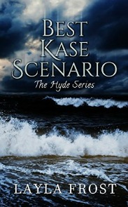 Best Kase Scenario (Hyde Series, Book #2) by Layla Frost | Review on www.bxtchesbeblogging.com
