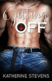 Going Off (The Elevator Series, Book #1.5) by Katherine Stevens | Review on www.bxtchesbeblogging.com