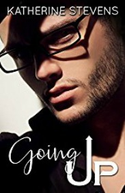 Going Up (The Elevator Series, Book #2) by Katherine Stevens | Review on www.bxtchesbeblogging.com