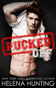 Pucked Off (Pucked Series, Book #6) by Helena Hunting | Review on www.bxtchesbeblogging.com