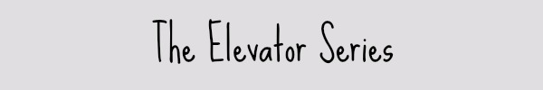 The Elevator Series by Katherine Stevens | Reviews on www.bxtchesbeblogging.com